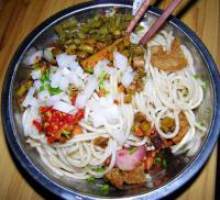 guilin rice noodle