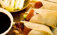Roast Peking Duck