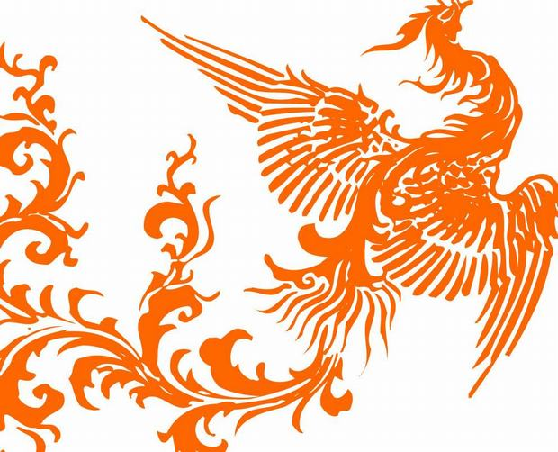 Chinese Phoenix Picture