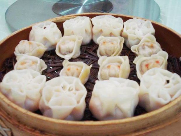 Cute Dumplings Xian Chinese Dumplings Travel Photos