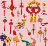 All Kinds of Chinese Knots