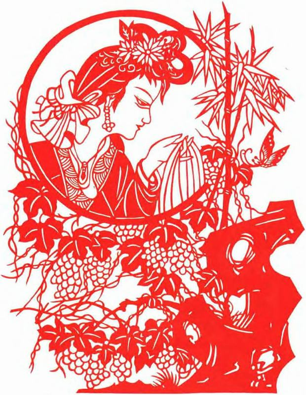 essays on chinese culture