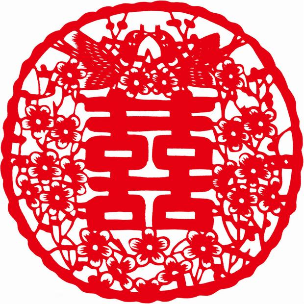 Chinese paper cutting image chinese paper cutting photos for Chinese paper cutting templates dragon