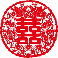 Chinese Paper Cutting Image