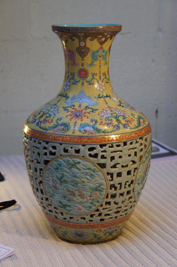 Beautiful Chinese Porcelain