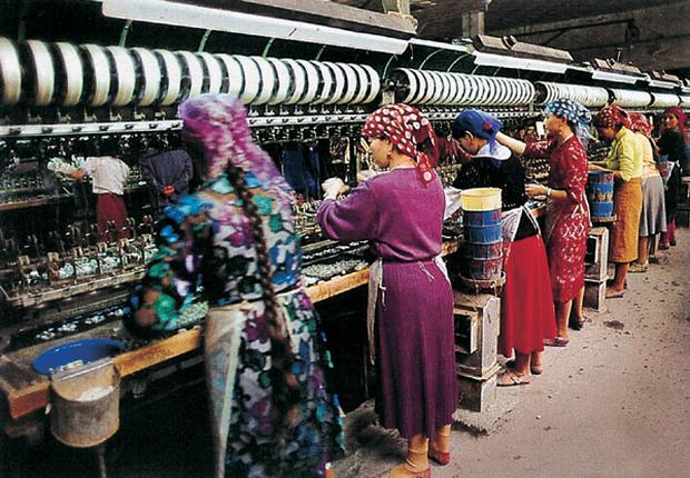 Silk Factory Chinese Silk Photos Chinese Silk Images
