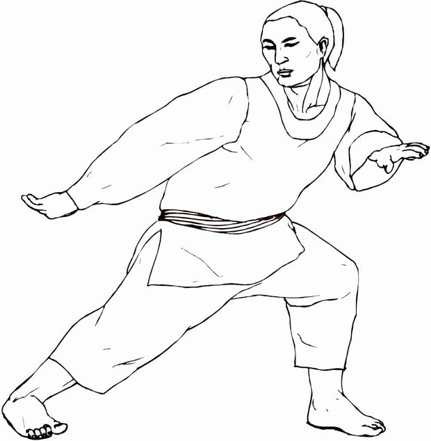 Chinese Martial Styles