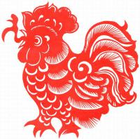 Chook In Chinese Zodiac