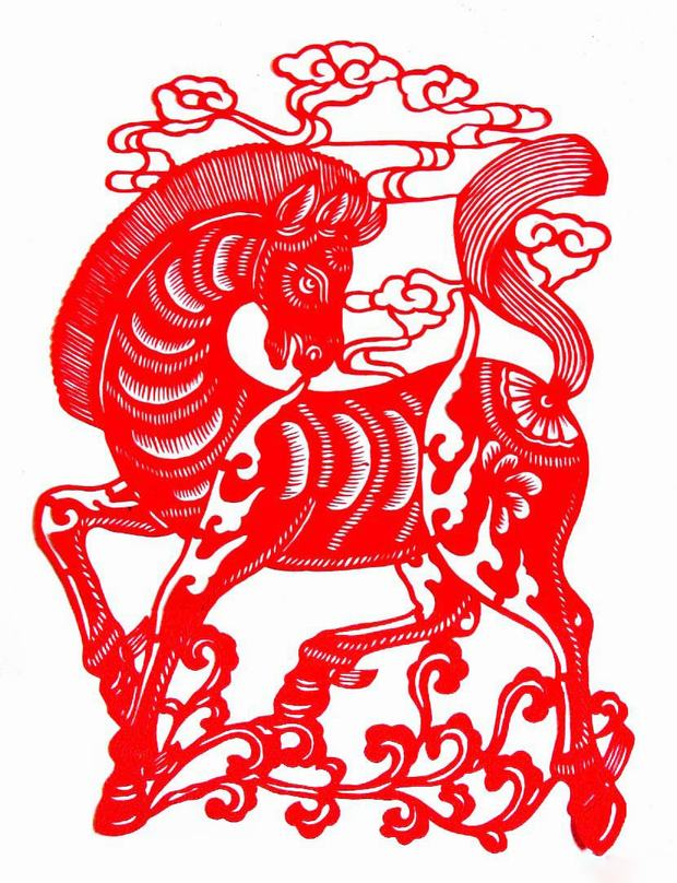 Horse In Chinese Zodiac
