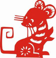 Mouse In Chinese Zodiac