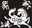 Horse of Chinese Zodiac