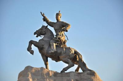China Mongolia Tours