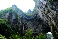 China Chongqing Karst Landform