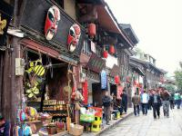 8-day Guilin + Yangtze Cruise Combo