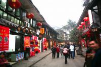 11-day Golden Triangle with Yangtze Cruise