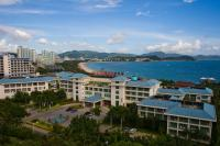 Dadonghai Resort Area Luxurious Hotels