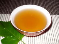 A Cup of Dahongpao
