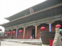 Dai Temple Main Hall
