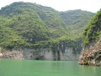 Daning River and Less Three Gorges,Yangtze Cruise