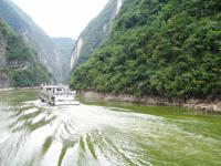Shorter Yangtze Cruise