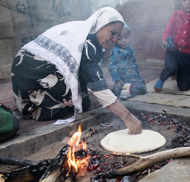 Explore Xinjiang's 400 Years Old Hidden Village Darya Boyi