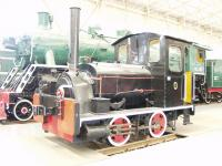 Datong Steam Locomotive Exhibition Hall Collection