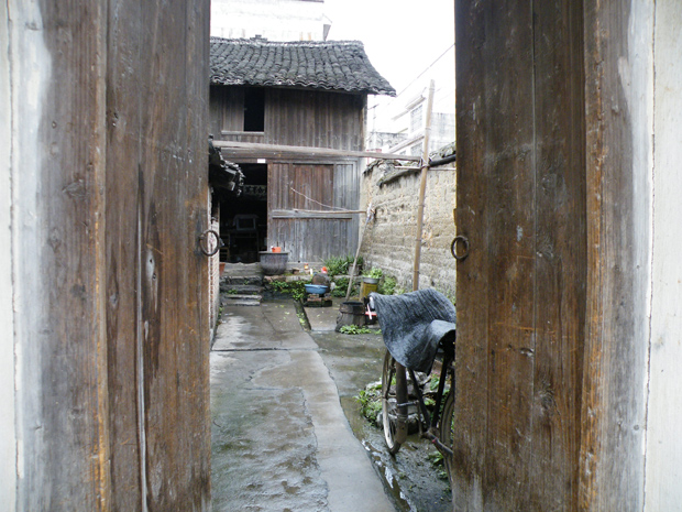 Daxu Ancient Town Residence