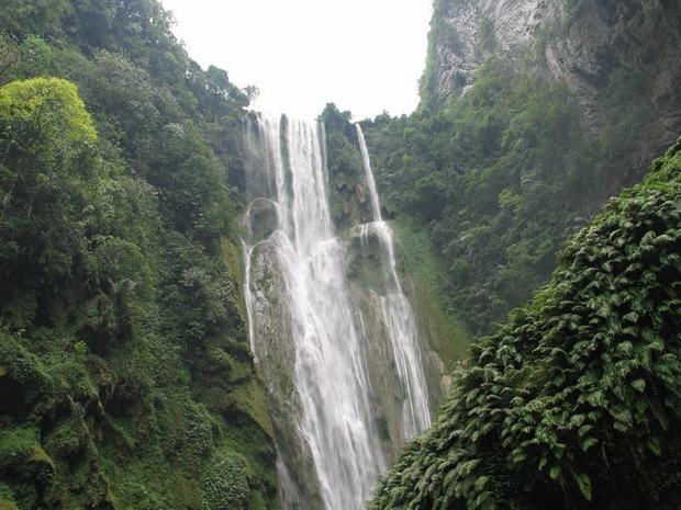 De Tian Waterfall nanning