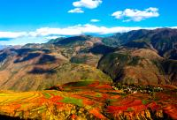Summer Vacation to Dongchuan