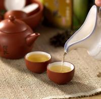 Brew Dongting Biluochun Green Tea
