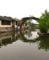 Stone Bridge of Ancient Town