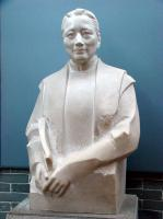 Dr. Sun Yat-sen Memorial Hall Statue
