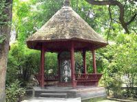Du Fu Thatched Cottage Pavilion