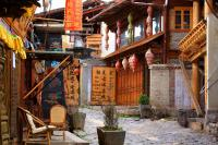 The Guesthouse in Dukezong Old Town Shangri-La
