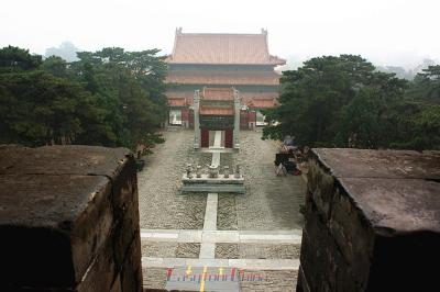 East Qing Tomb Picture