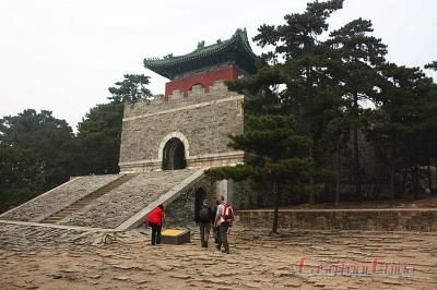 East Qing Tomb Travel Picture