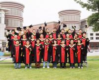 Chinese higher education