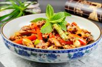 Authentic Sichuan Cuisine