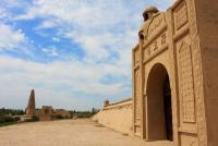 1-day Turpan Tour