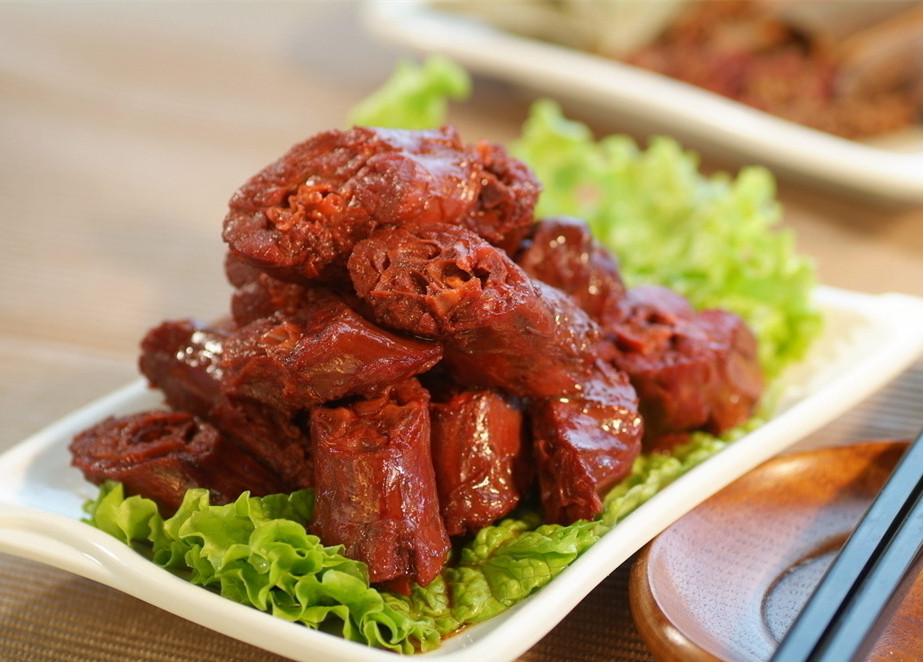 Enjoy the Hot & Spicy Food in China « Easy Tour China