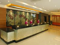 Eva Inn Guilin