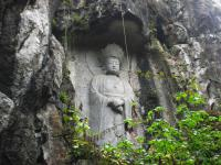 Grottoes of Buddha Statues