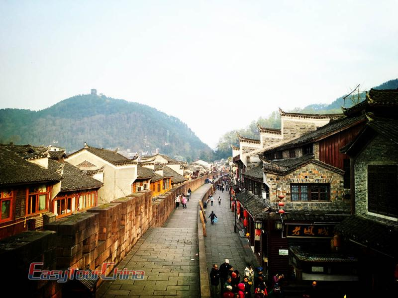 Old City Town of Fenghuang Ancient Town