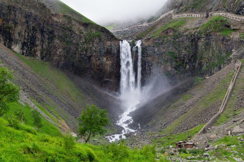 For Waterfall Buffs 10 Most Beautiful Waterfalls In China