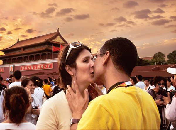 Forbidden City Romance