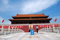 Forbidden City Tian'anmen Square