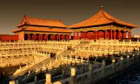 Forbidden City Photograghy