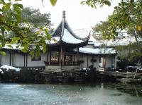 5-day Shanghai/Suzhou/Tongli Tour Package