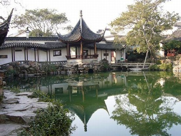 5-day Suzhou – Guilin Tour