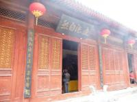 Golden Summit,Wudang Mountain,Wuhan